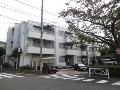 都立大学駅 プラネックス柿の木坂