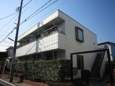 駒沢大学駅 メゾン・ラフィネ