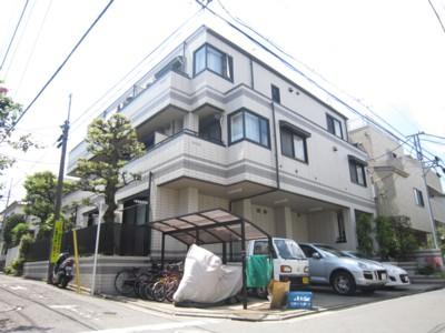三軒茶屋駅 野沢フラット