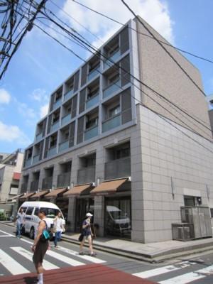 代々木公園駅 グリーンコアL渋谷