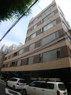 フォレシティ富ヶ谷405号室(賃貸)