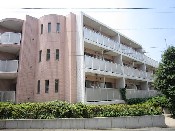 NONA PLACE渋谷富ヶ谷404号室(賃貸)