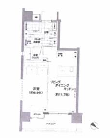 パークハビオ渋谷神山町6F(賃貸)
