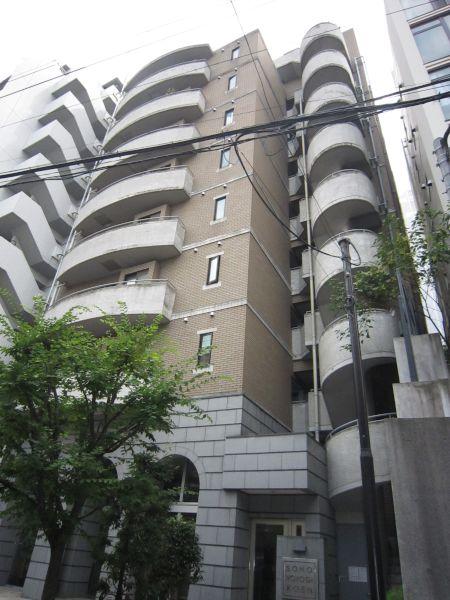 SOHO代々木公園3階 (ソーホーヨヨギコウエン)(賃貸)