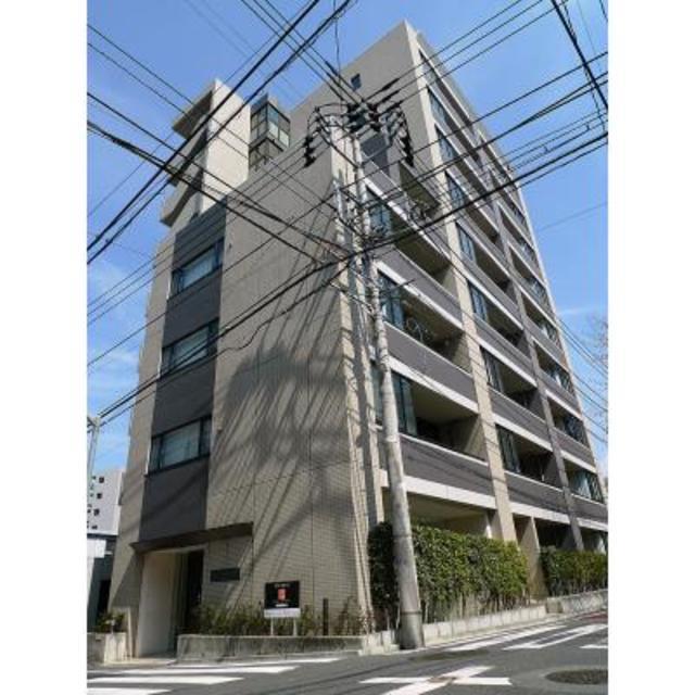 パークキューブ代々木富ヶ谷501号室(賃貸)