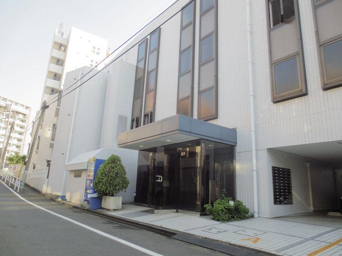 シャルム初台109号室(賃貸)