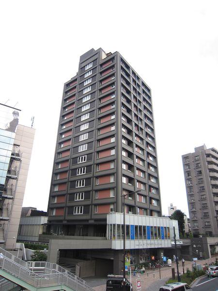 富ヶ谷スプリングス806号室(賃貸)