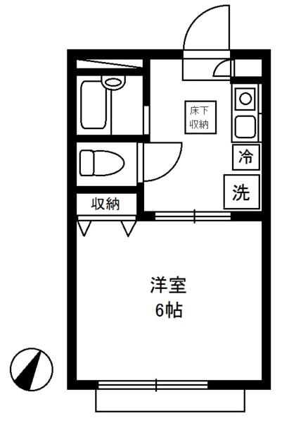 アプリデュース 103号室