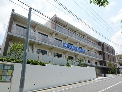 ガーデン富ヶ谷215号室(賃貸)