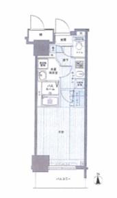 フェニックス西参道タワー 909号室(賃貸)