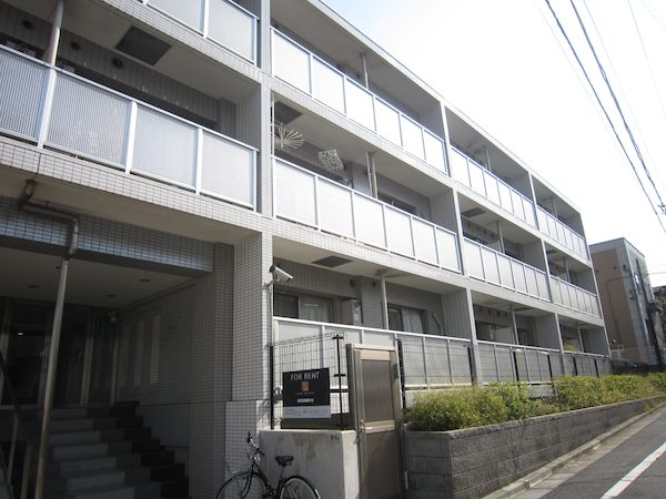 NONA PLACE渋谷神山町401号室(賃貸マンション)