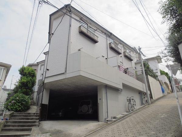 富ヶ谷ヒルズ202号室