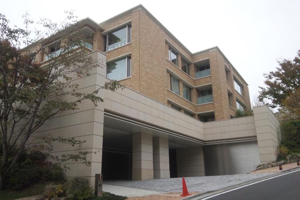 プライムメゾン御殿山WEST401号室(賃貸)