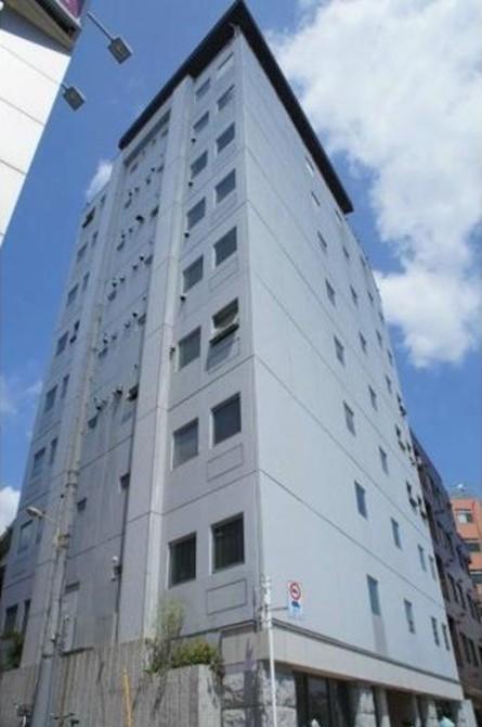 東京セントラル代々木 401号