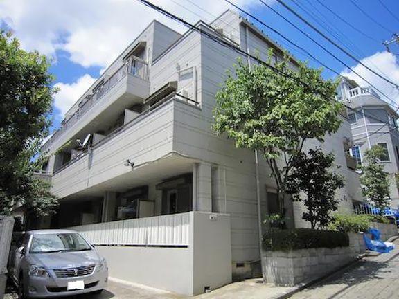 サンハイツケイ 201号(賃貸)