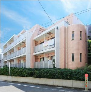 NONA PLACE渋谷富ヶ谷 305号