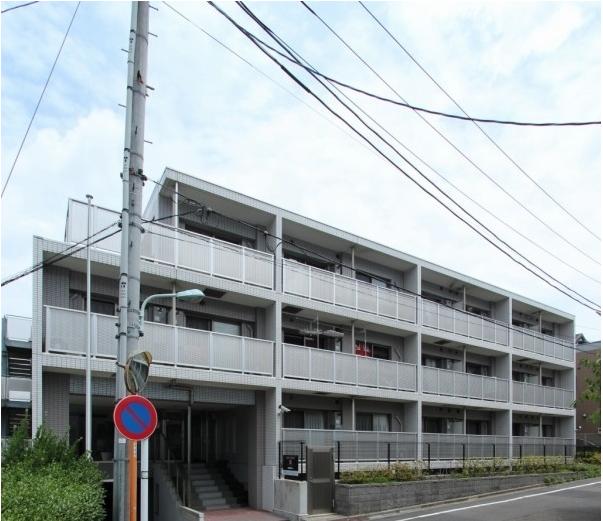 NONA PLACE渋谷神山町 306号