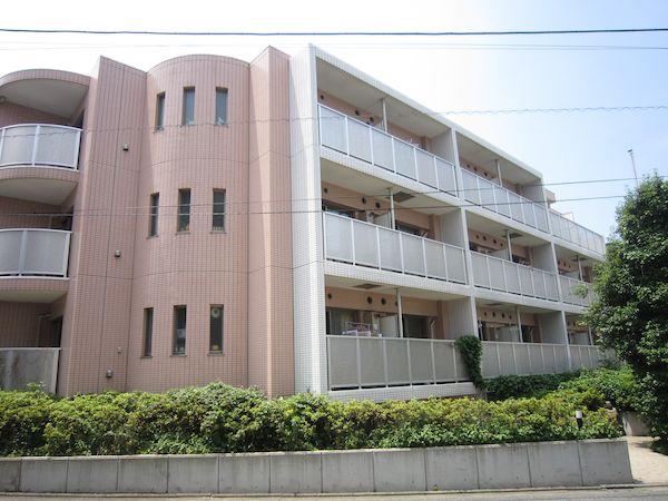 NONA PLACE渋谷富ヶ谷 209号