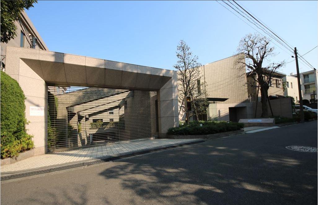 東急ドエルプレステージ代々木公園 3階