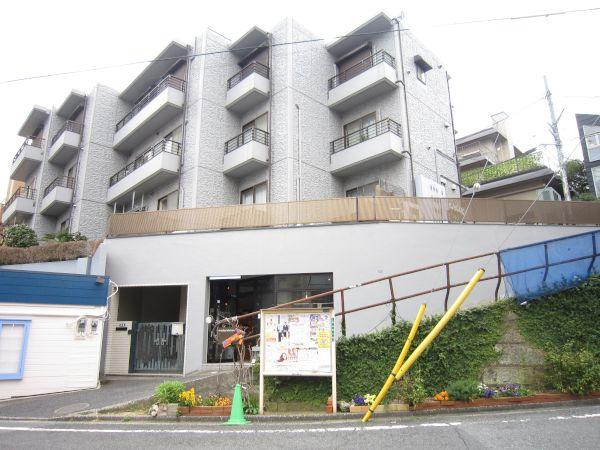 ☆人気の神山町♪広々マンション☆アビタシオンⅠ(賃貸マンション)
