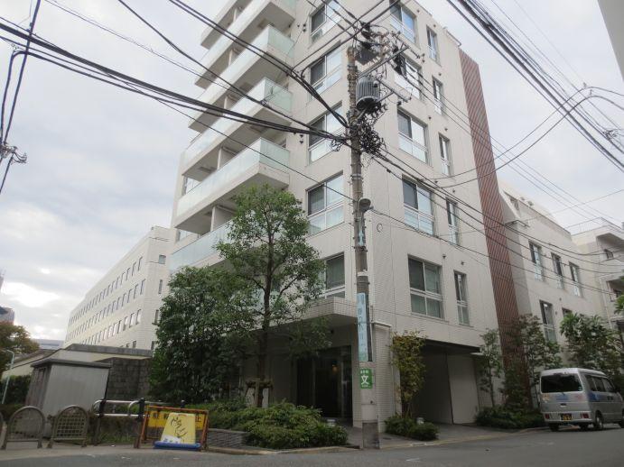 ブランズ渋谷神山町2階(賃貸)