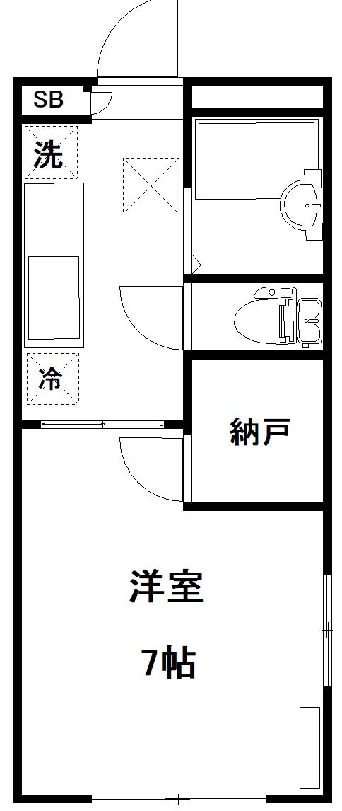 アプリデュース101号室