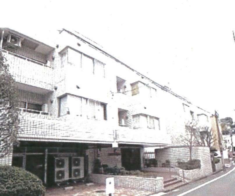 藤和参宮橋コープⅡ