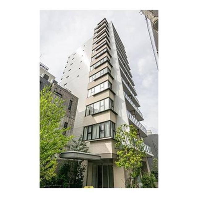 ☆清潔感溢れるマンション☆パークアクシス渋谷神山町304号室(賃貸)