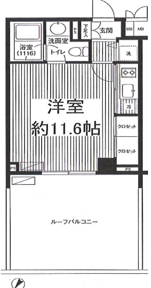 ☆アップライトピアノOK♪高級マンション☆グランハイツ代々木(賃貸マンション)2部屋募集!