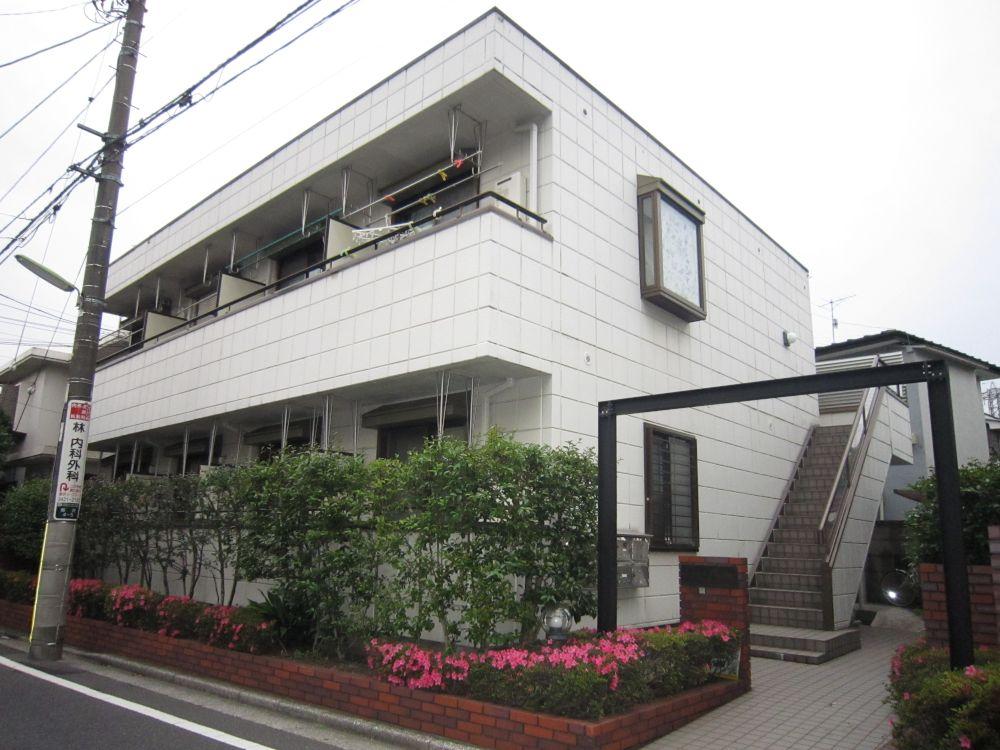 メゾン・ラフィネ105号室(賃貸)
