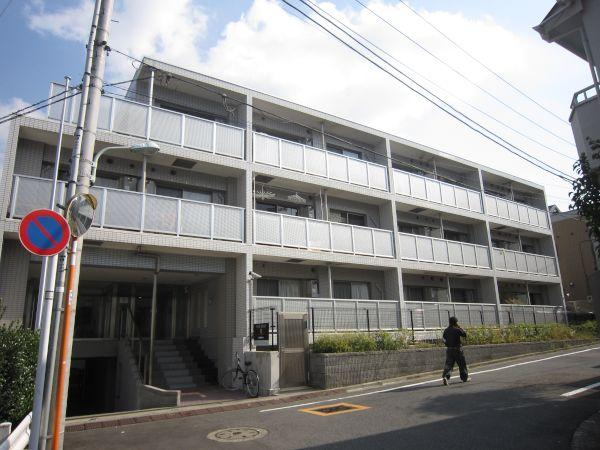 NONA PLACE渋谷神山町 409(賃貸)