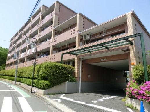 クリケットヒル富ヶ谷205号室(賃貸)