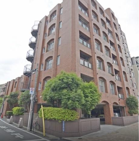 代々木ロイヤルマンション703号室(賃貸)