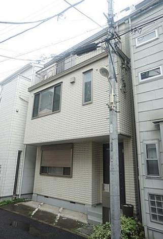 神山町ヘーベルハウス1(賃貸)