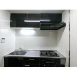 205号室参考写真(キッチン)