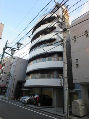 エクセリア渋谷富ヶ谷802号室(賃貸)