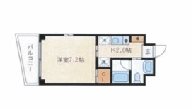 TES代々木公園(テスヨヨギコウエン)301号室(賃貸)
