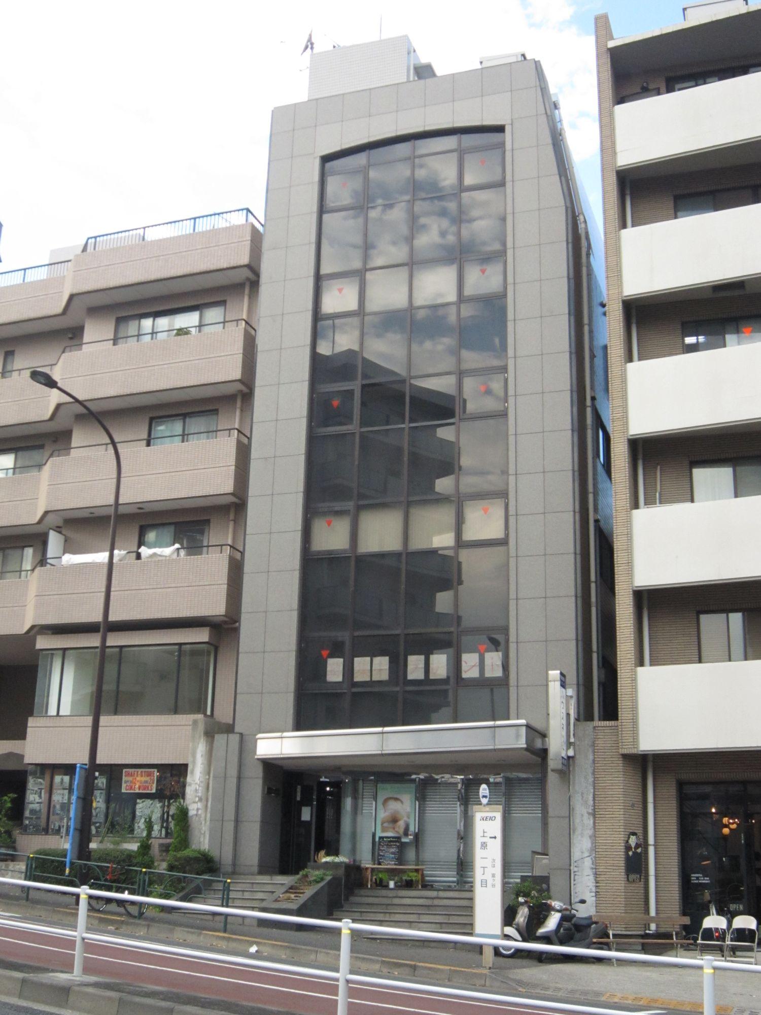 サエグサビル3F(賃貸事務所)