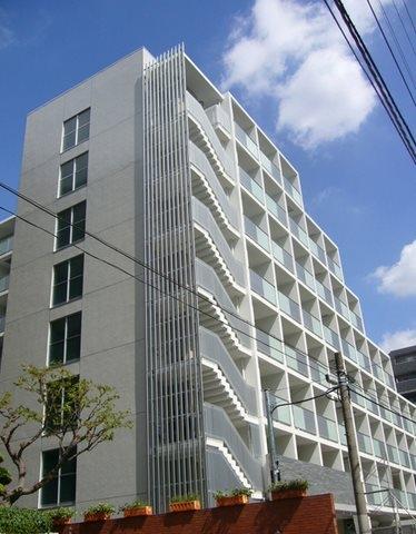 ヒューリックレジデンス参宮橋802号室(賃貸)