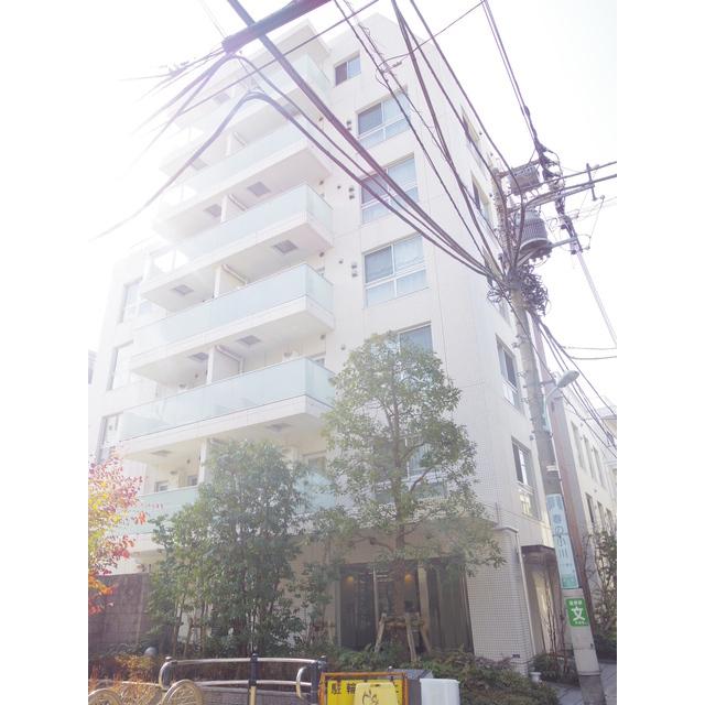ブランズ渋谷神山町403号室(賃貸)