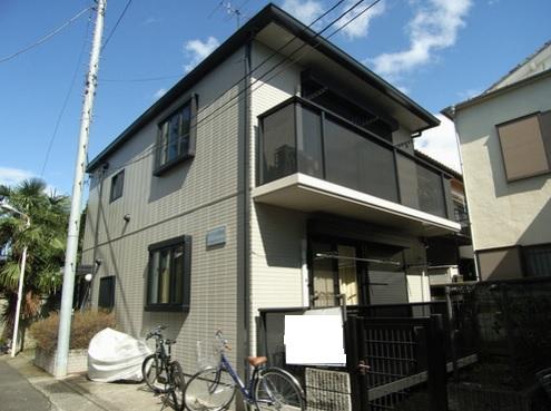 デュープレックス富ヶ谷101号室(賃貸)