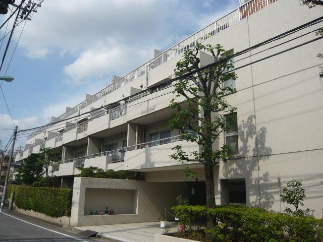 藤和参宮橋コープ307号室(賃貸)