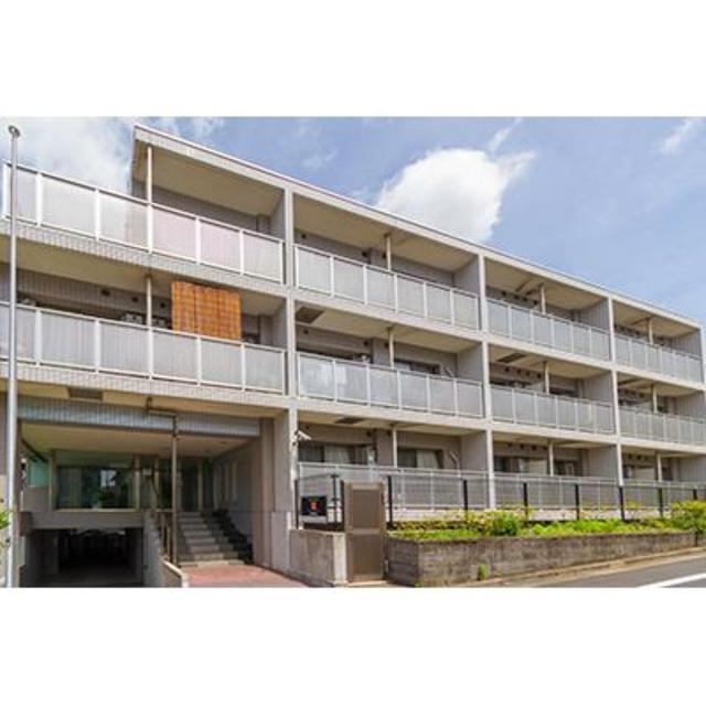NONA PLACE渋谷神山町314号室(賃貸)