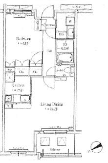 ヒューリックコート元代々木128号室(賃貸)