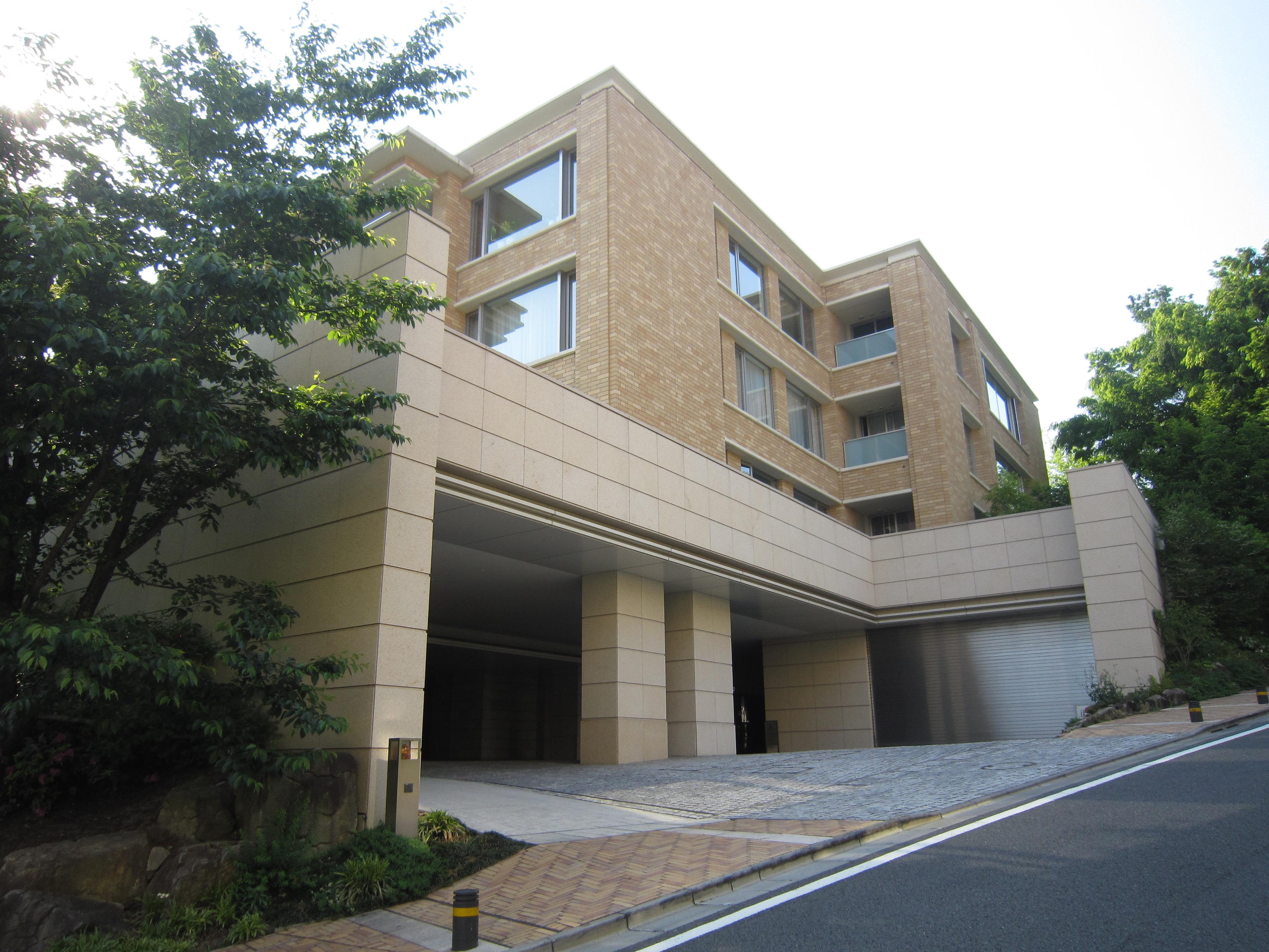 プライムメゾン御殿山WEST205号室(賃貸)