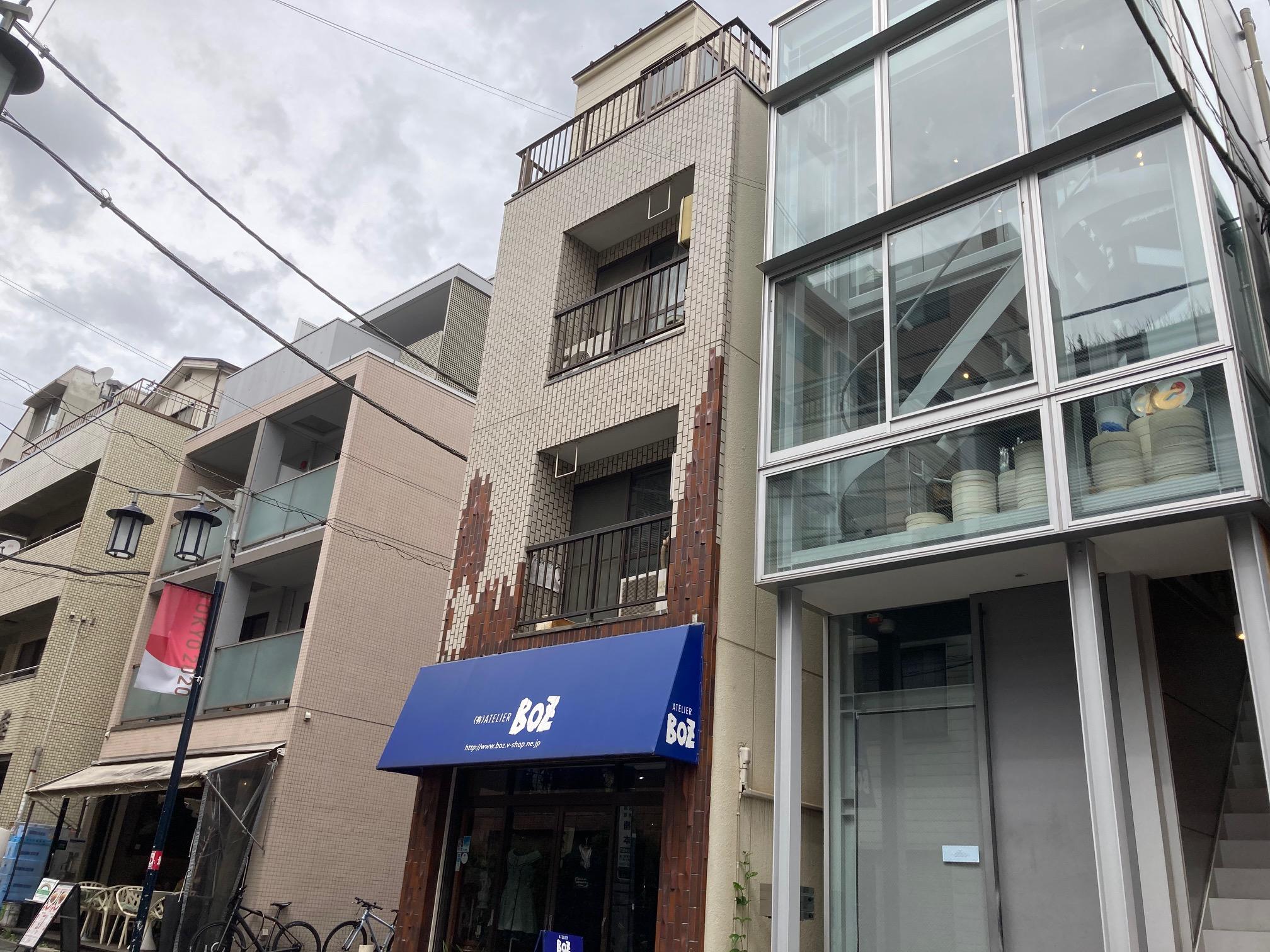 倉持ビル401号室(賃貸)