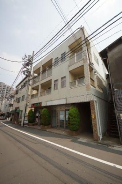 代々木公園ヒルズ303号室(賃貸)