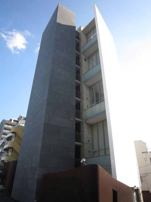 富ヶ谷アパートメント101号室(賃貸)