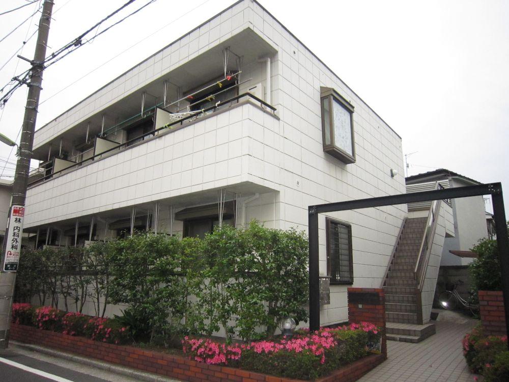 メゾン・ラフィネ102号室(賃貸)