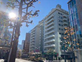 渋谷ホームズ1103号室(事務所)